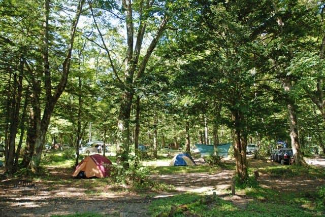 キャンプ と は オート 花園オートキャンプ場【トップページ】