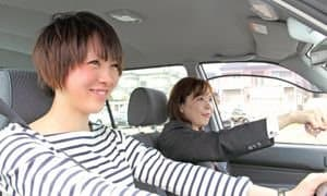 組み合わせてお得な合宿免許キャッシュバックチャンス!   合宿免許ならローソンの運転免許